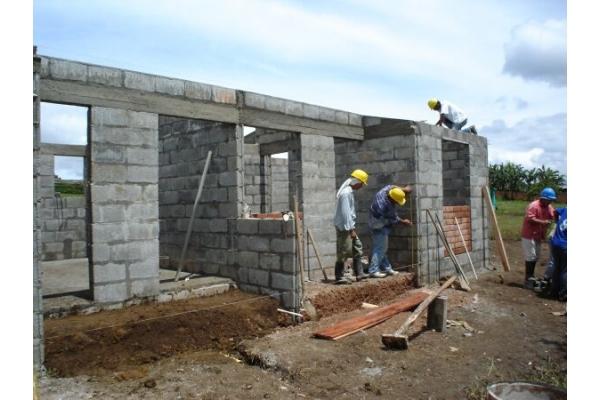 Galeria de imagenes de El Constructor