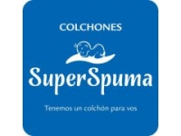 logo SUPERSPUMA COLCHONES Y SOMMIERS