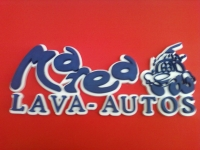 logo LAVA AUTOS MAREA