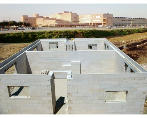 El constructor construcciones en paran - Precios de ladrillos para construccion ...