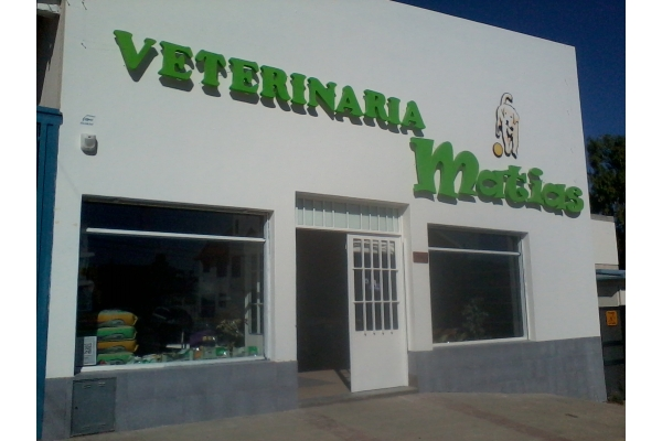 Galeria de imagenes de Veterinaria Matias