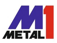 logo METAL 1 SA INGENIERIA Y CONSTRUCCIONES