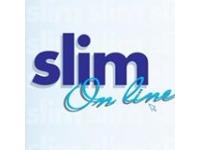 logo SLIM CENTER