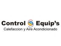 logo CONTROL EQUIPS Calefaccion y Aire acondicionado