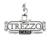 logo CAFE TREZZO TU LUGAR EN TRENQUE LAUQUEN