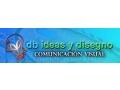Db ideas y disegno Comunicación Visual