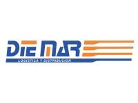 logo Expreso Diemar - Logística y Distribución