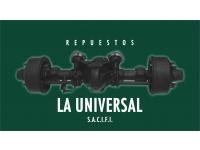 logo Repuestos La Universal S.A.C.I.F.I.