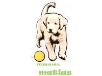 logo Veterinaria Matias