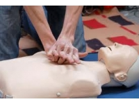 logo REANIMAR Cursos de Reanimacion Cardiopulmonar y primeros auxilios