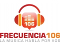 Radio FRECUENCIA106FM 106.5 BELEN DE ESCOBAR