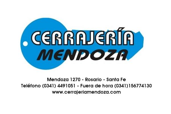 Galeria de imagenes de CERRAJERIA MENDOZA