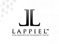 logo La Ppiel Cósmetica Bebible