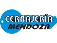 logo CERRAJERIA MENDOZA