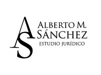 logo Estudio Jurídico Alberto Manuel Sánchez