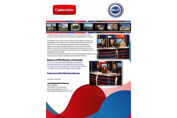 Galeria de imagenes de Somos La Plata - Berisso - Ensenada