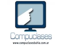 logo Compuclases - Clases de computación