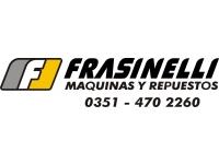 logo FRASINELLI MAQUINAS Y REPUESTOS VIALES