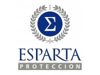 logo Esparta Proteccion - Seguridad Privada -
