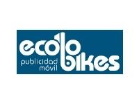 logo EcoloBikes - Publicidad Móvil