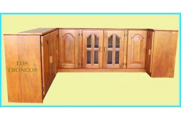 Fabrica de muebles de algarrobo los troncos muebles de for Fabrica de muebles de algarrobo