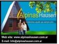 ALPINAS HAUSEN
