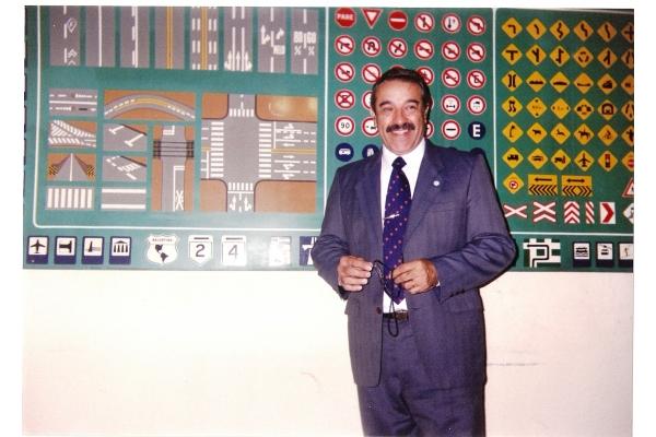 Galeria de imagenes de SAINT JOHN(R) Consultora vial y Auto Escuela
