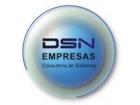 logo DSN - EMPRESAS CONSULTORA DE SISTEMAS