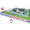 Galeria de imagenes de DTS² Especialistas en Seguridad Perimetral EXTERIOR / INTEMPERIE