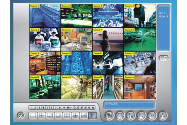 Galeria de imagenes de CallSeg sistemas de camaras de seguridad