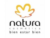 logo NATURA COSMETICOS