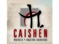 Caishen, muebles y accesorios Asiaticos