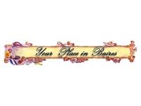 logo Your Place in Baires - Alquiler Temporario de departamentos en Buenos Aires