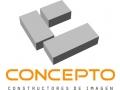 Concepto -  Arquitectura