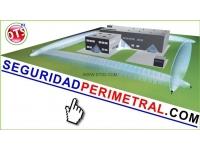 logo DTS² Especialistas en Seguridad Perimetral EXTERIOR / INTEMPERIE