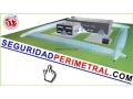 DTS² Especialistas en Seguridad Perimetral EXTERIOR / INTEMPERIE