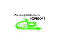 logo EXPRESO VIA 2