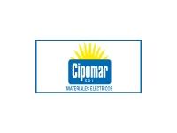 logo CIPOMAR MATERIALES ELECTRICOS
