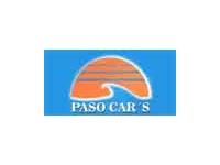 logo REMIS PASO CARS