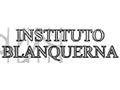 INSTITUTO BLANQUERNA