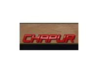 logo CHAPUR