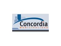logo MUNICIPALIDAD DE CONCORDIA