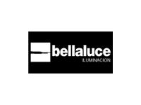 logo BELLALUCE ILUMINACION