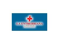 logo SANATORIO LA ENTRERRIANA