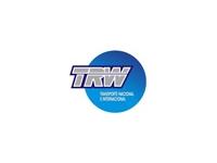 logo TRANSPORTE RICARDO WAGNER-TRW