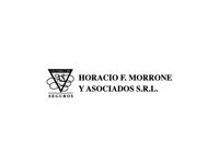 logo SEGUROS - HORACIO MORRONE