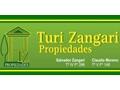 TURI ZANGARI