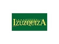 logo IZUZQUIZA INMOBILIARIA