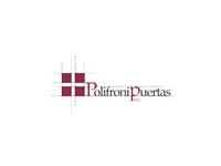 logo POLIFRONI PUERTAS SRL
