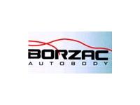 logo BORZAC AUTOBODY